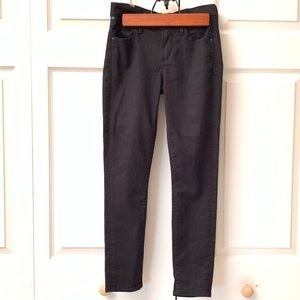 Citizens Of Humanity Dark Soft Skinny Jeans